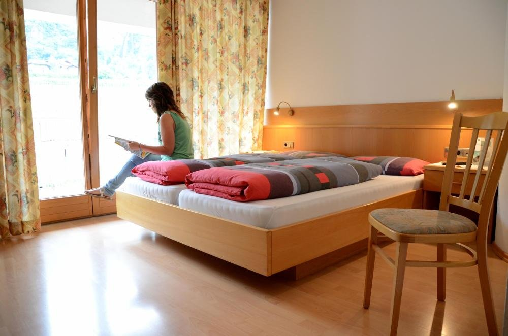 Comfortabl living: accommodations in the Hotel Schoberhof
