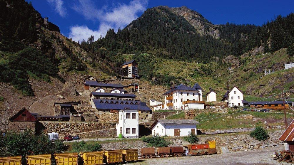 hotel schneeberg ridnauntal