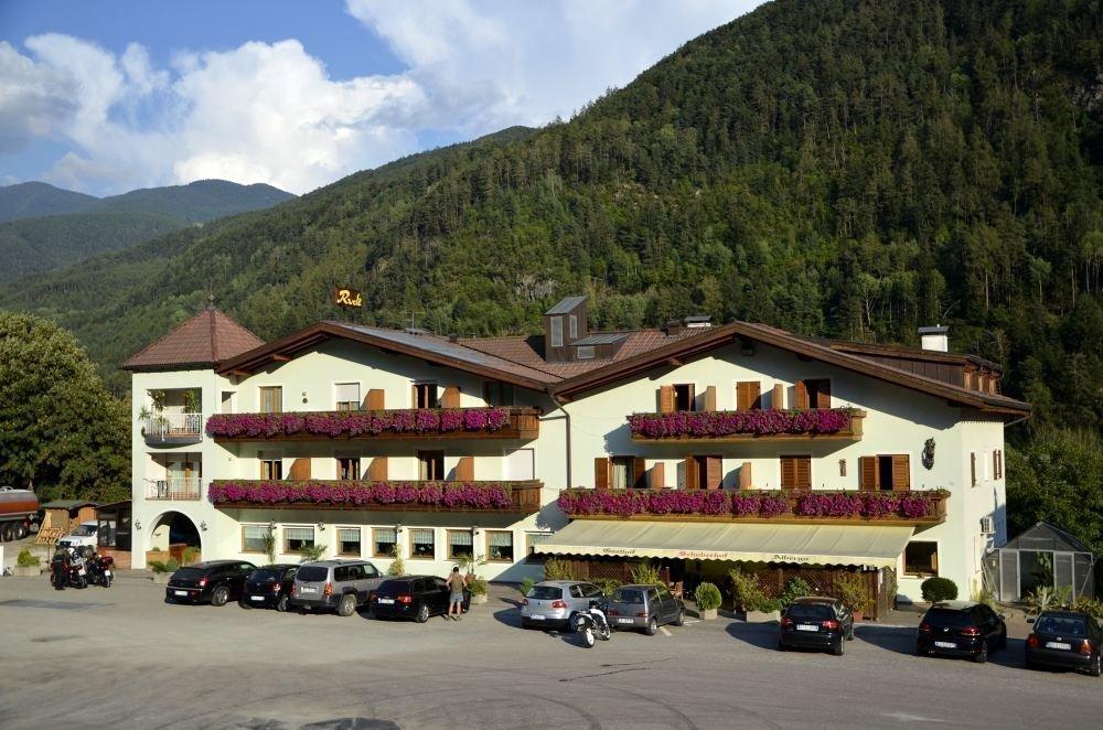 Hotel Schoberhof – Ferien zwischen Brixen und Klausen